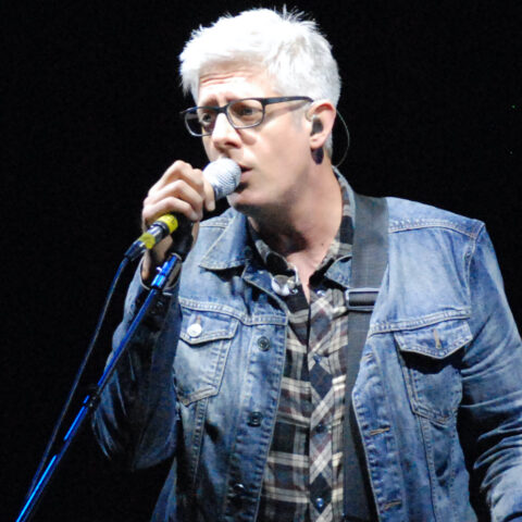 Photograph of Matt Maher taken Friday, Aug. 7, 2015, at Century II in Wichita, Kansas.