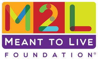 Meant 2 Live Foundation
