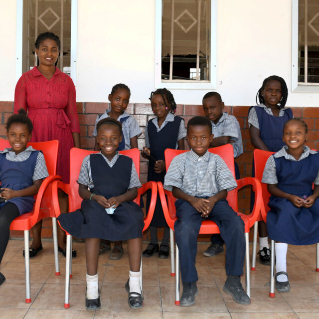 St. Mary Campus Grades 1 through 6